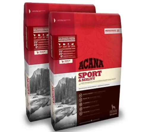 Acana Sport&Agility