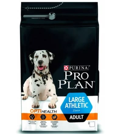 Pro Plan Adult Large Breed Athletic Chicken